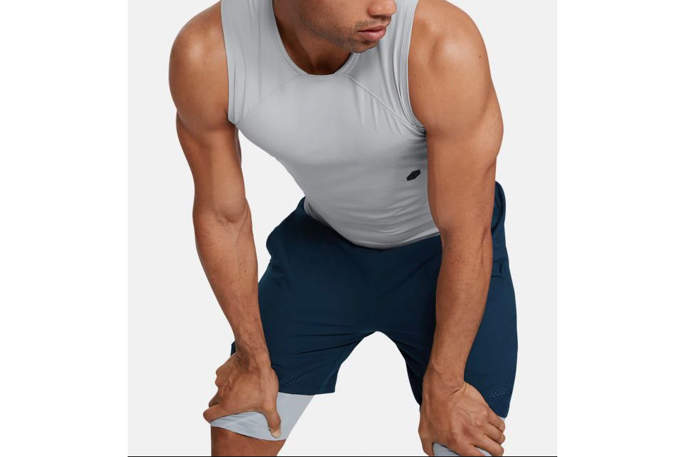 719b9e68a0 Under Armour RUSH Compression Gear Helps You Recover Faster - Men's ...