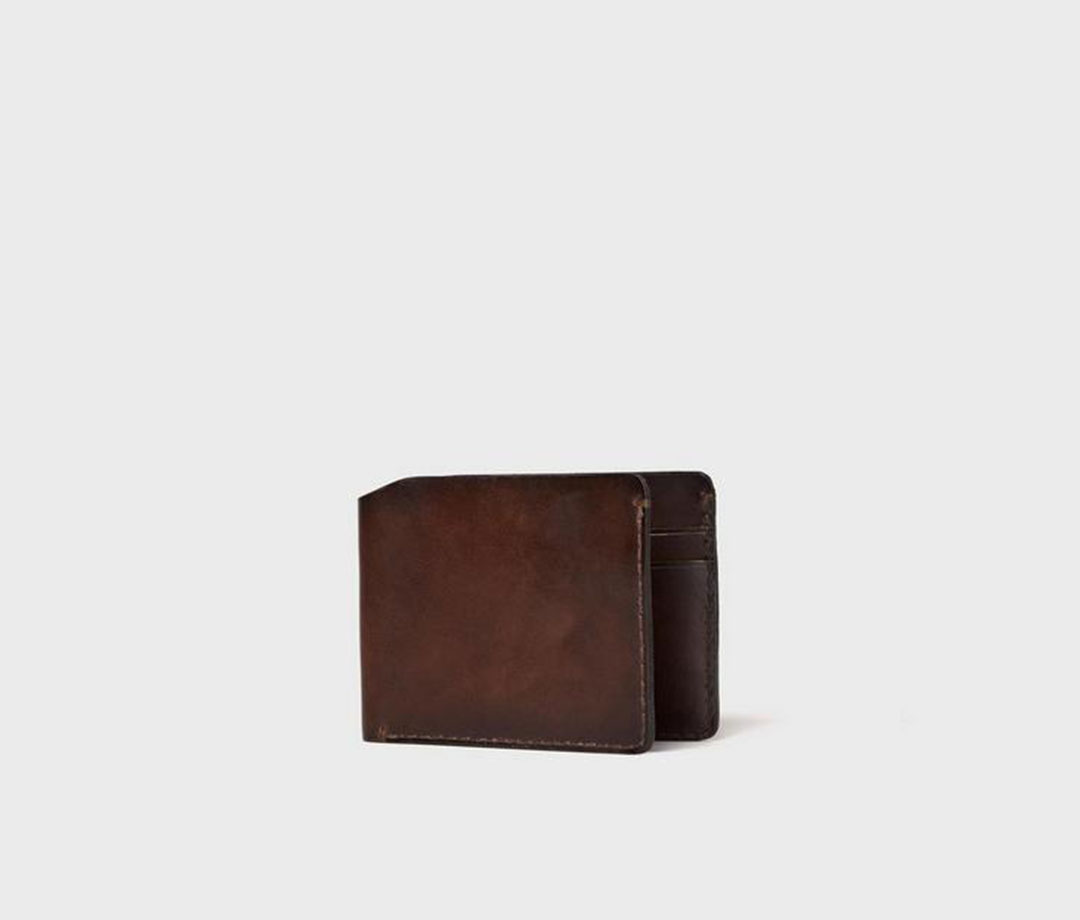 John Varvatos Star USA Bushwick Billfold