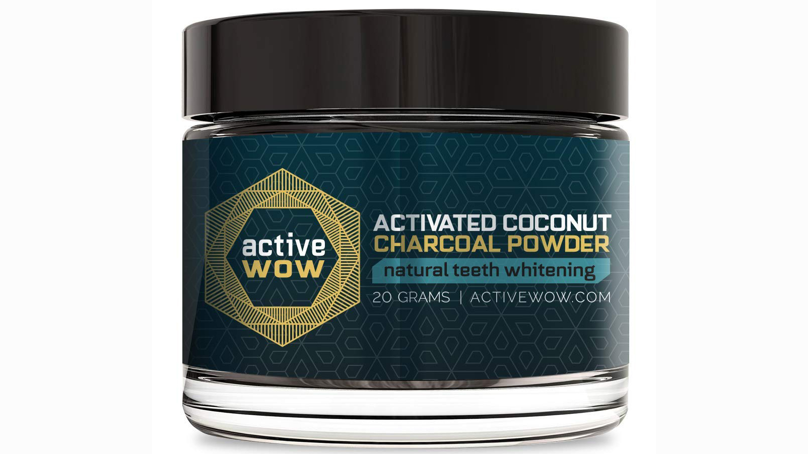 This Charcoal Powder Drastically Whitens Teeth Without Any Chemicals