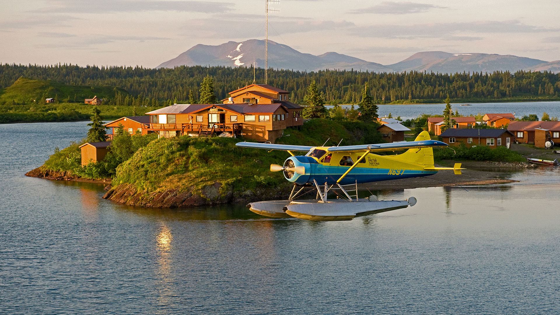 Luxury Alaska Fishing Vacation: What do you need to know?