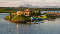 Go Off the Grid In Alaska, This Summer's Most Remote Adventure Destination