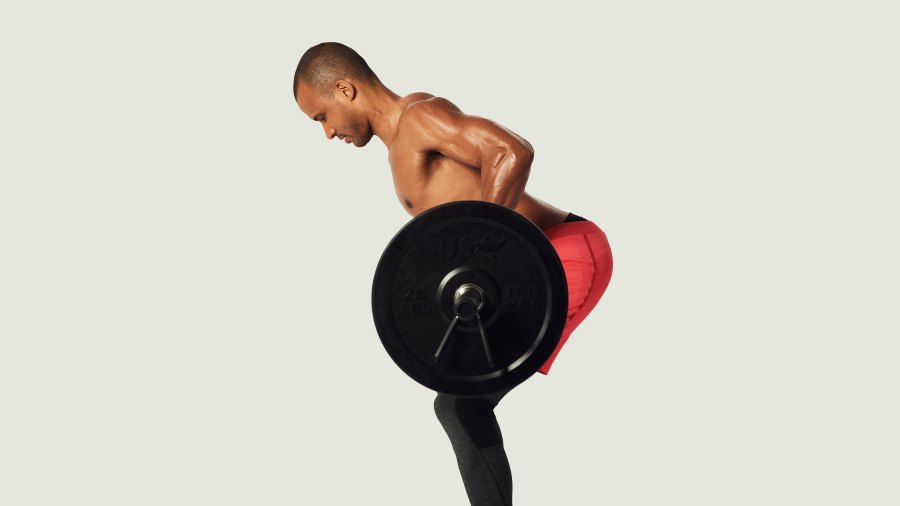 barbell-workout