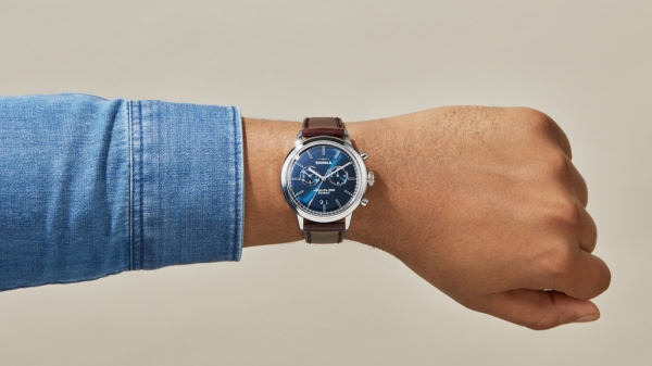 The Best Men's Dress Watches for Every Budget