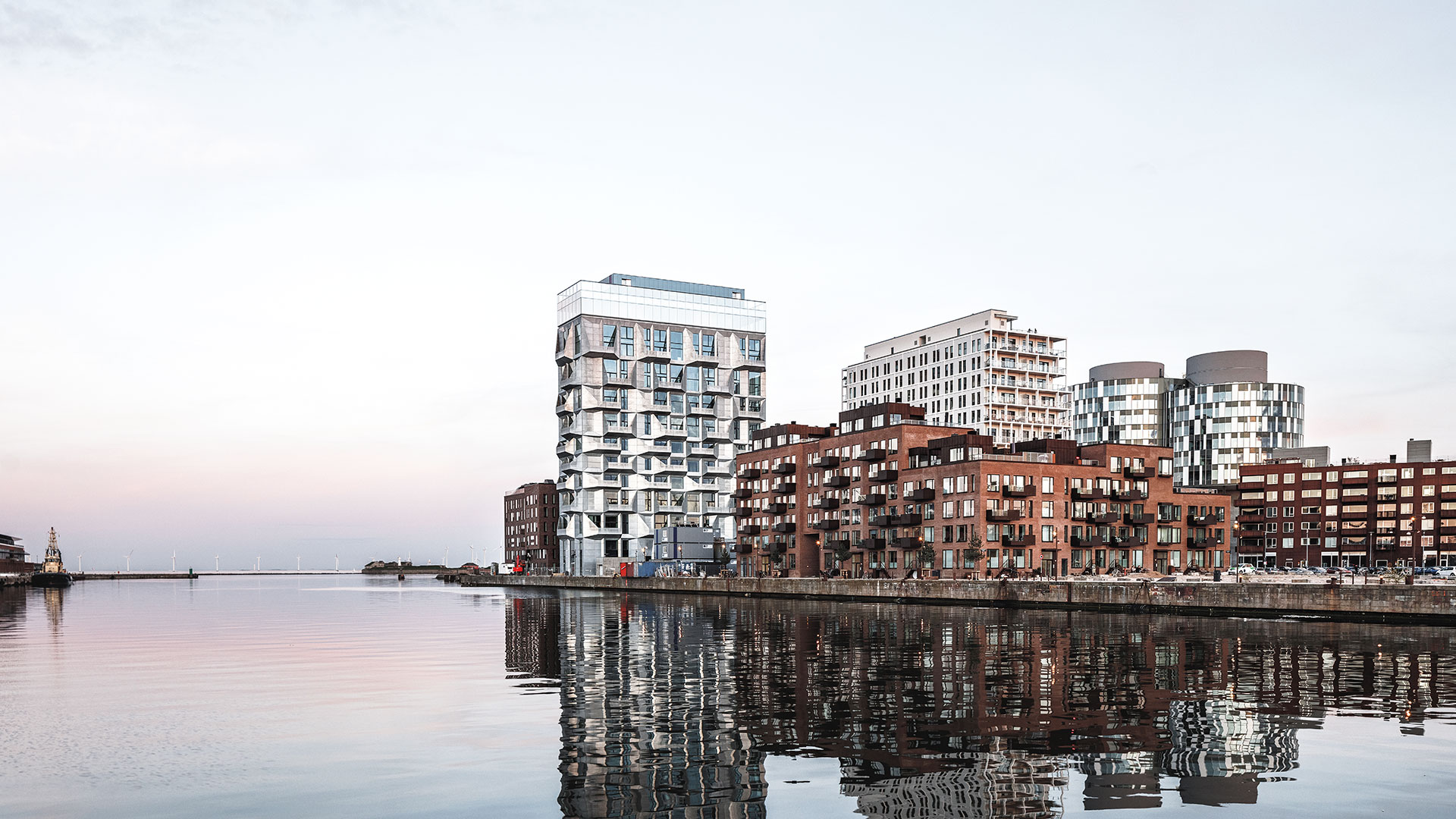 Sustainable Design, Innovative Cuisine, and Cool Enclaves: This Is Copenhagen's Latest Revival