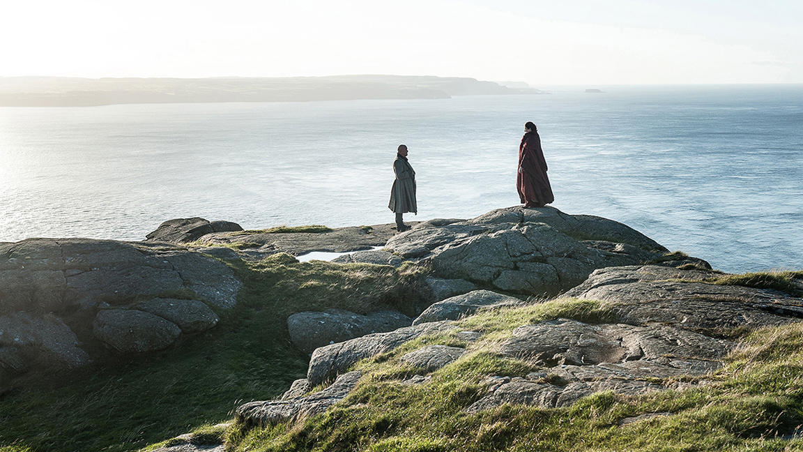 A Location Scouts Guide: An Epic 'Game Of Thrones' Road Trip Through Northern Ireland