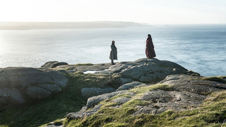 Game of Thrones road trip - locations in Northern Ireland