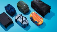 best duffels, gym bags, and packs
