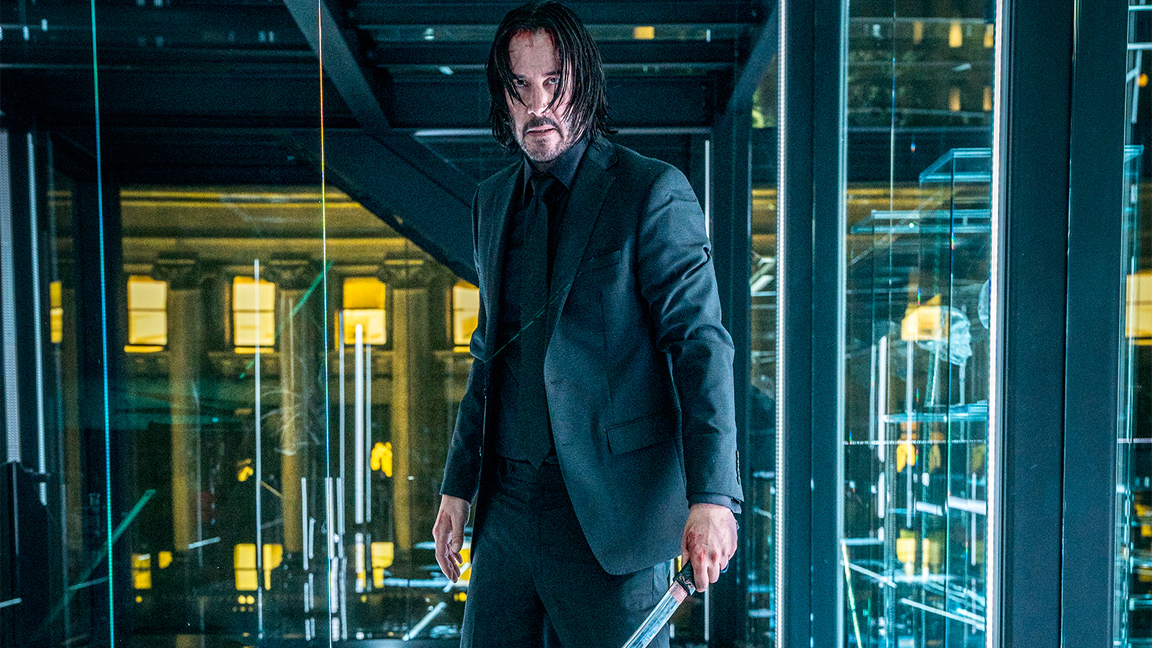 The 'John Wick' Franchise Is Getting a Spinoff. Here's What We Know So Far