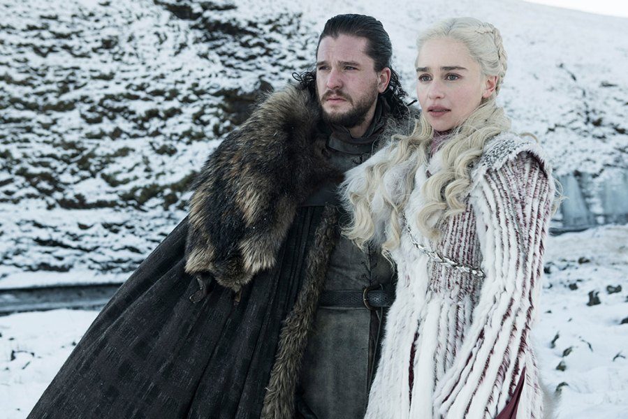 Game of Thrones / HBO - Game of Thrones Finale, How Game of Thrones Ended