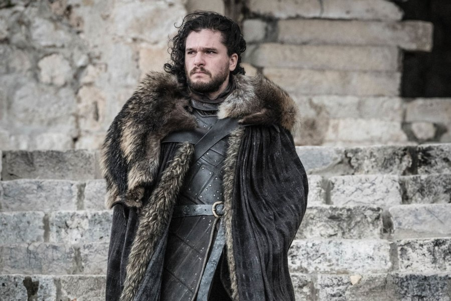 Game of Thrones / HBO - Facts Learned from GoT Documentary The Last Watch