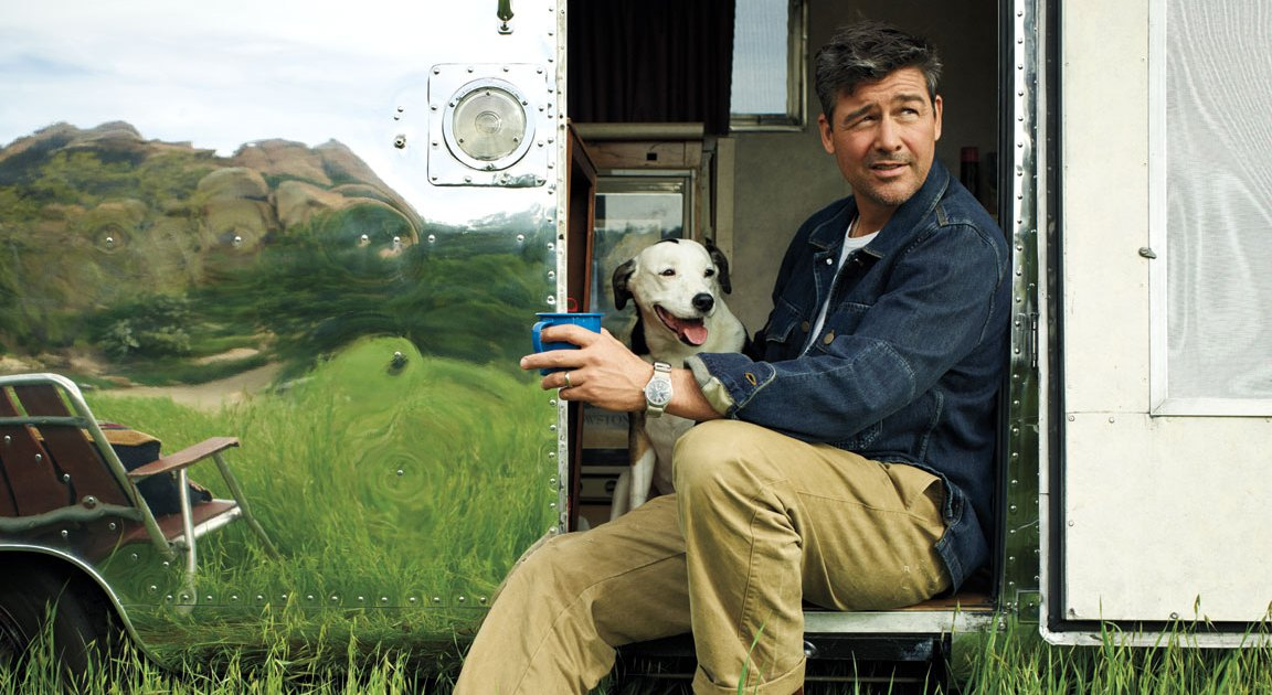 Kyle Chandler on Why He Loves Cross-Country Road Trips