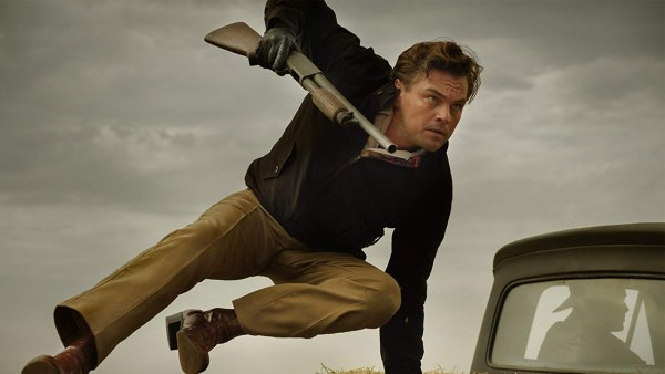 'Once Upon a Time in Hollywood' new trailer - Leonardo DiCaprio