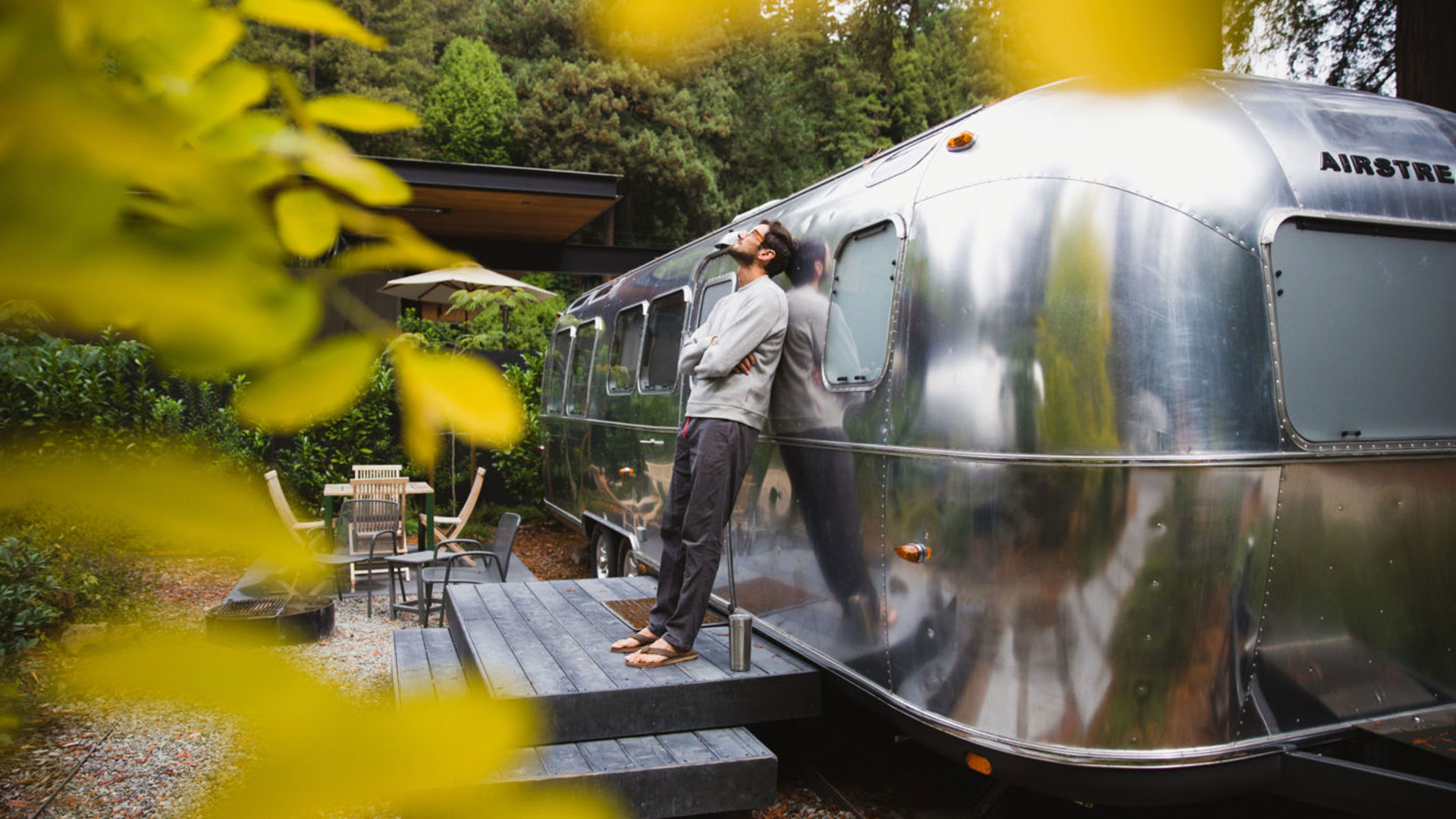 Yosemite AutoCamp: This Luxury Airstream Getaway is the Ultimate Summer Escape