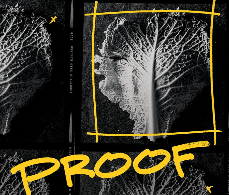 Proof Podcast