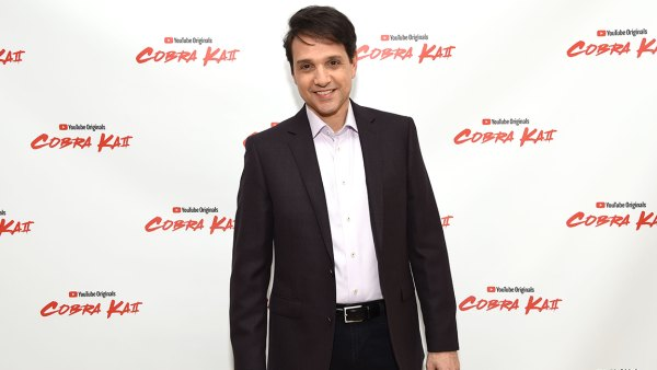 BEVERLY HILLS, CALIFORNIA - APRIL 22: Ralph Macchio attends the Cobra Kai Premiere at The Paley Center for Media on April 22, 2019 in Beverly Hills, California. (Photo by Michael Kovac/Getty Images for Sony Pictures Television/YouTube Originals)