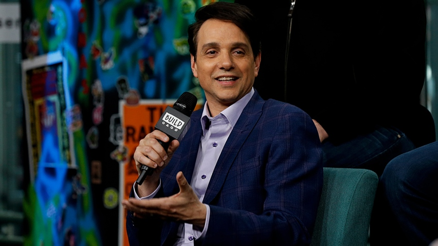 NEW YORK, NEW YORK - APRIL 24: Ralph Macchio attends the Build Series to discuss 'Cobra Kai' at Build Studio on April 24, 2019 in New York City. (Photo by Dominik Bindl/Getty Images)