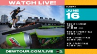 2019 Dew Tour Long Beach Day 4 Action