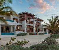 Zemi Beach House in Anguilla