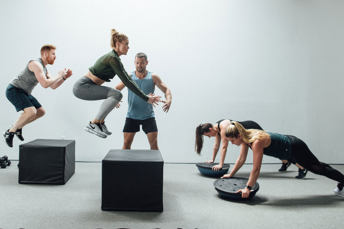 Adventures in Exercise with ClassPass: Part 1 | Keep It Up