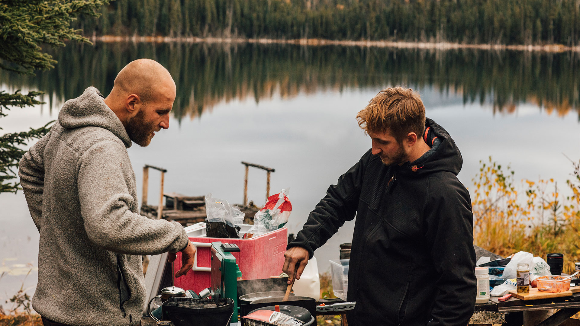 The Best Ready-to-Eat Meals to Bring Camping