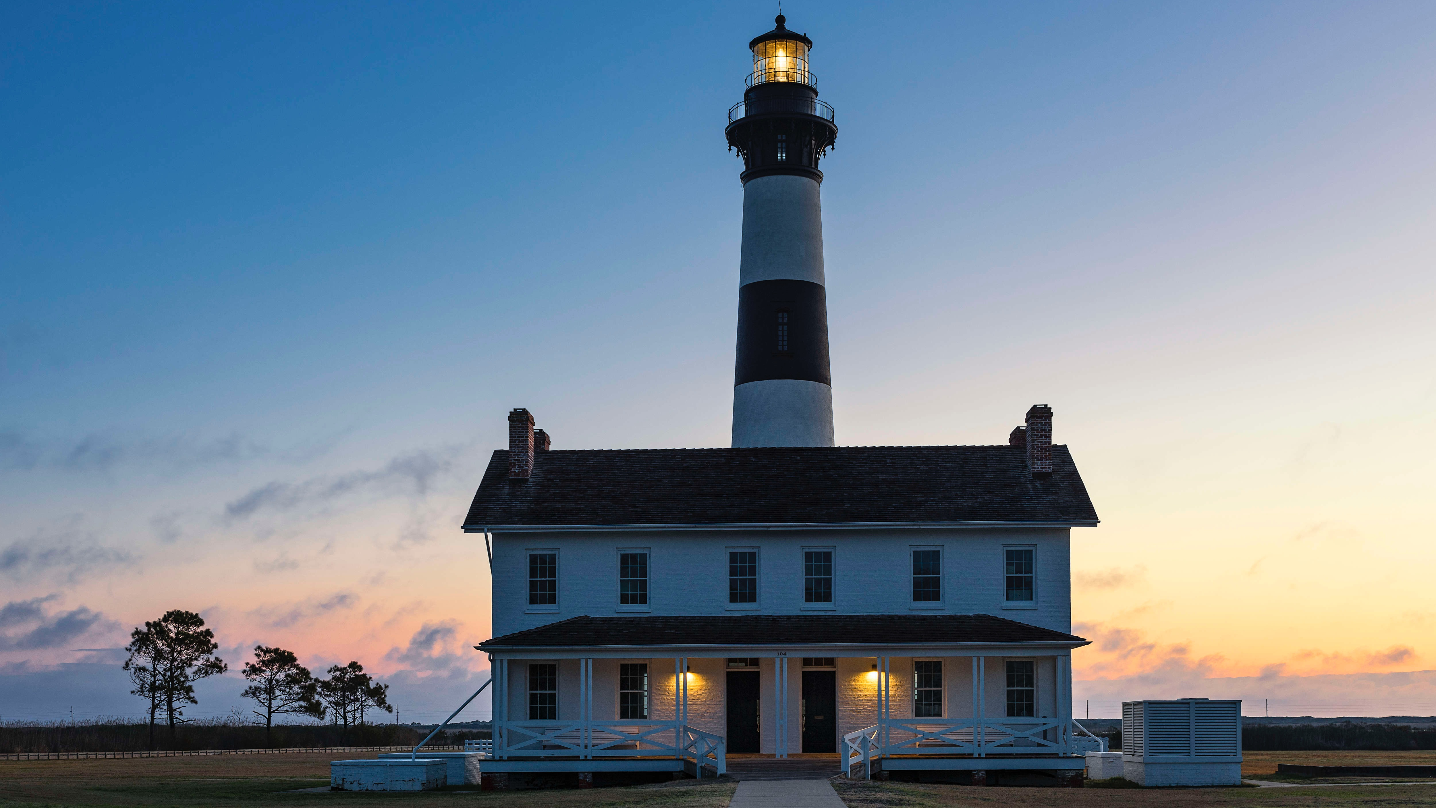The 10 Coolest Road Trip Stops on the East Coast