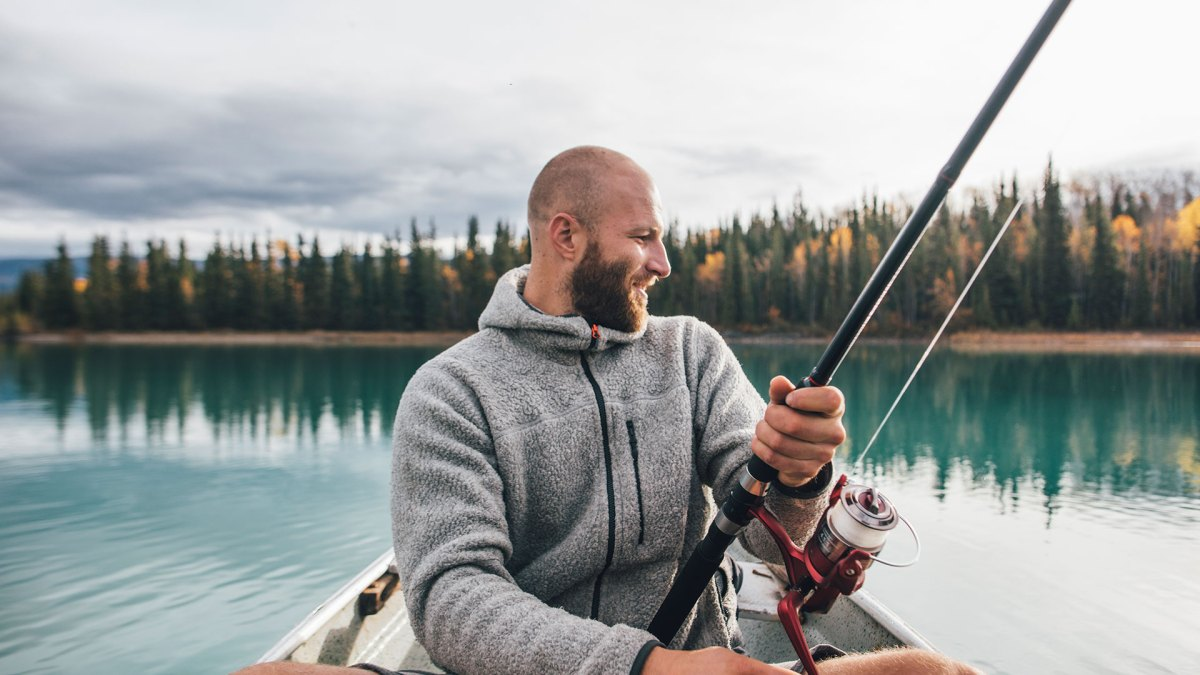 The Best New Fishing Gear of 2019: Rod, Rotor, and More