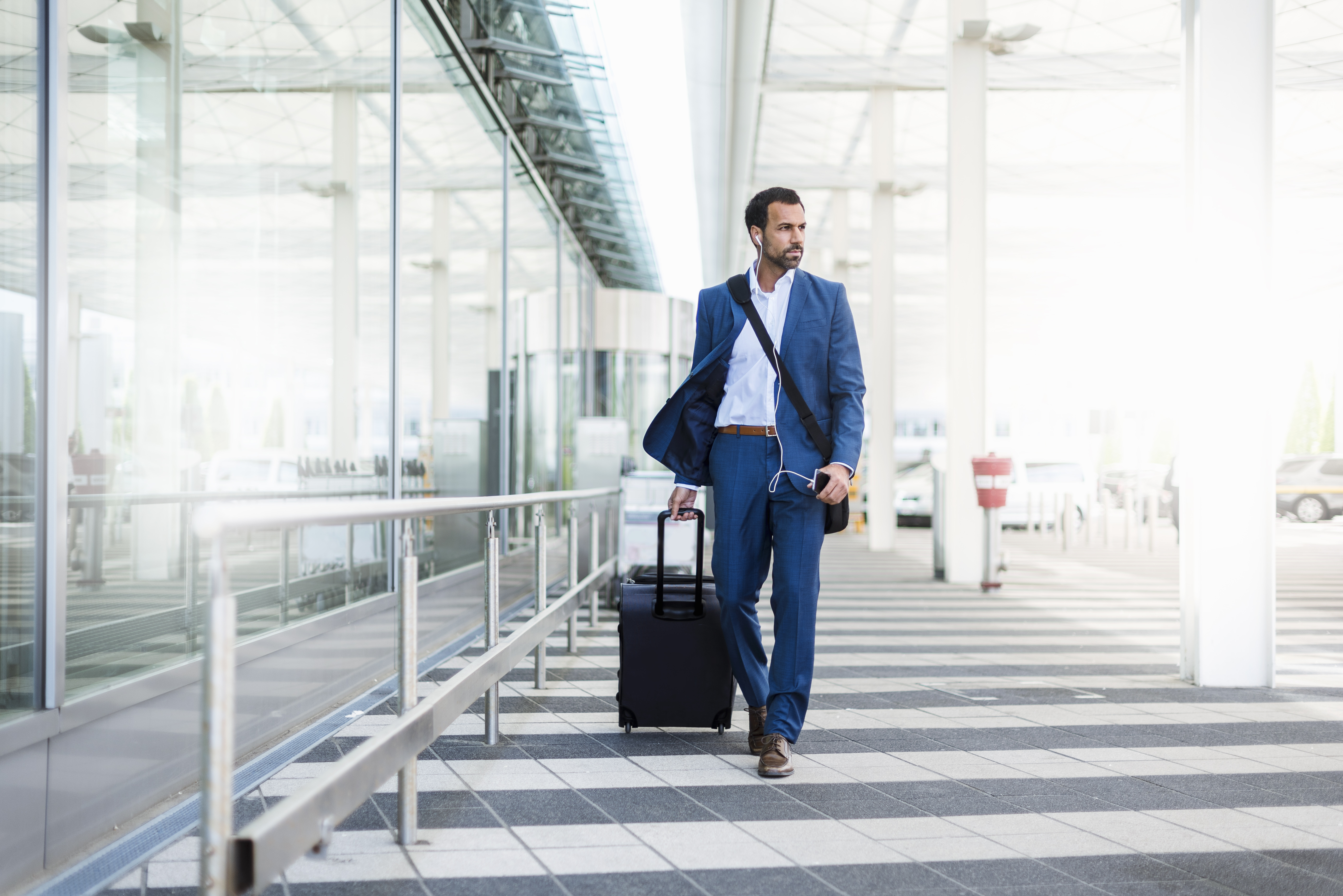 Today Only! Pick Up SmartLuggage for 72% Off