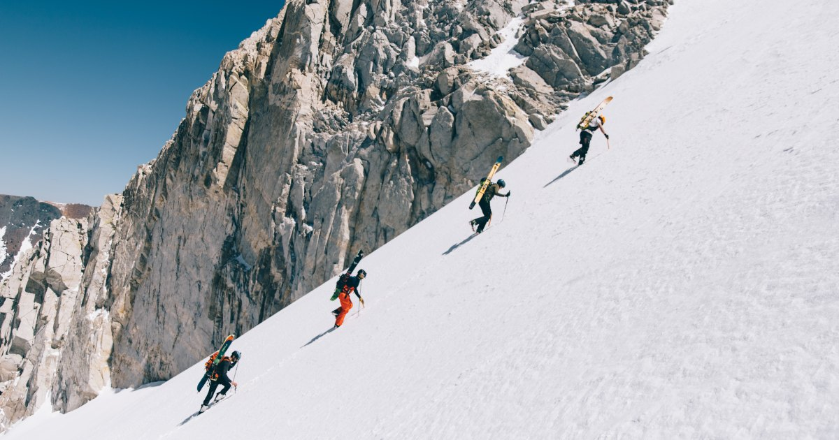 A List of Our Favorite Spring Skiing Gear This Season - Men's Journal