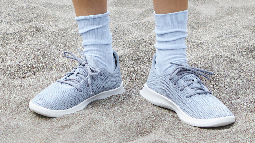 Slip On These New Allbirds Summer Colorways Before They're All Gone