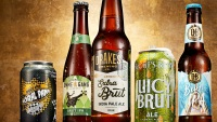 The Champagne of Beers: 5 Carbonated Brut IPAs to Drink This Summer