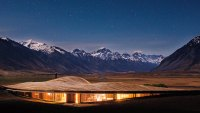 Escape to Middle-earth: This Remote Lodge Is in New Zealand's Most Serene Valley