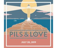 Pils & Love in South Portland, Maine