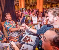 Savor: An American Craft Beer and Food Experience in Washington D.C.