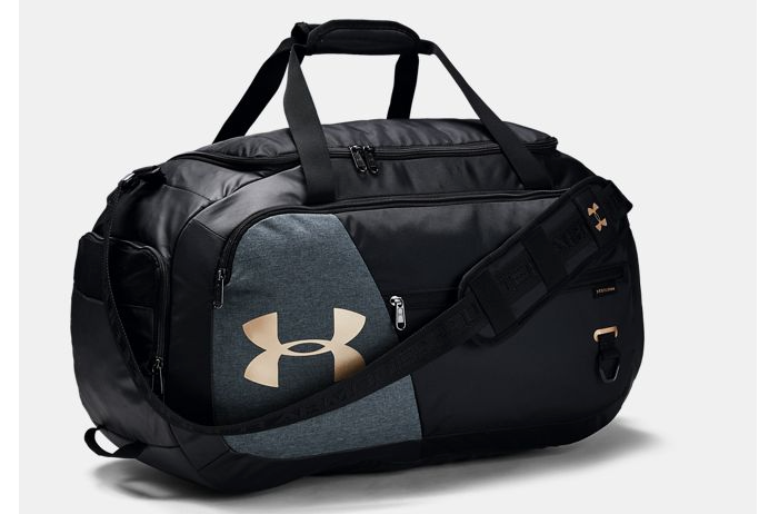 The 18 Best Gym Bags for Men   Improb