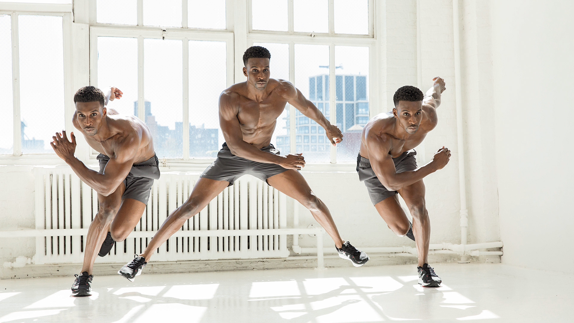 10 Leg Workouts You Aren't Doing, But Should