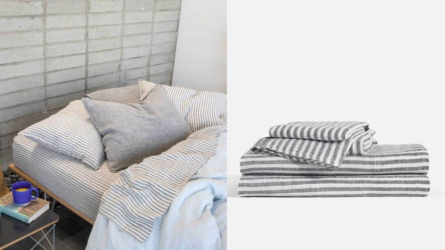 sheets that keep you cool