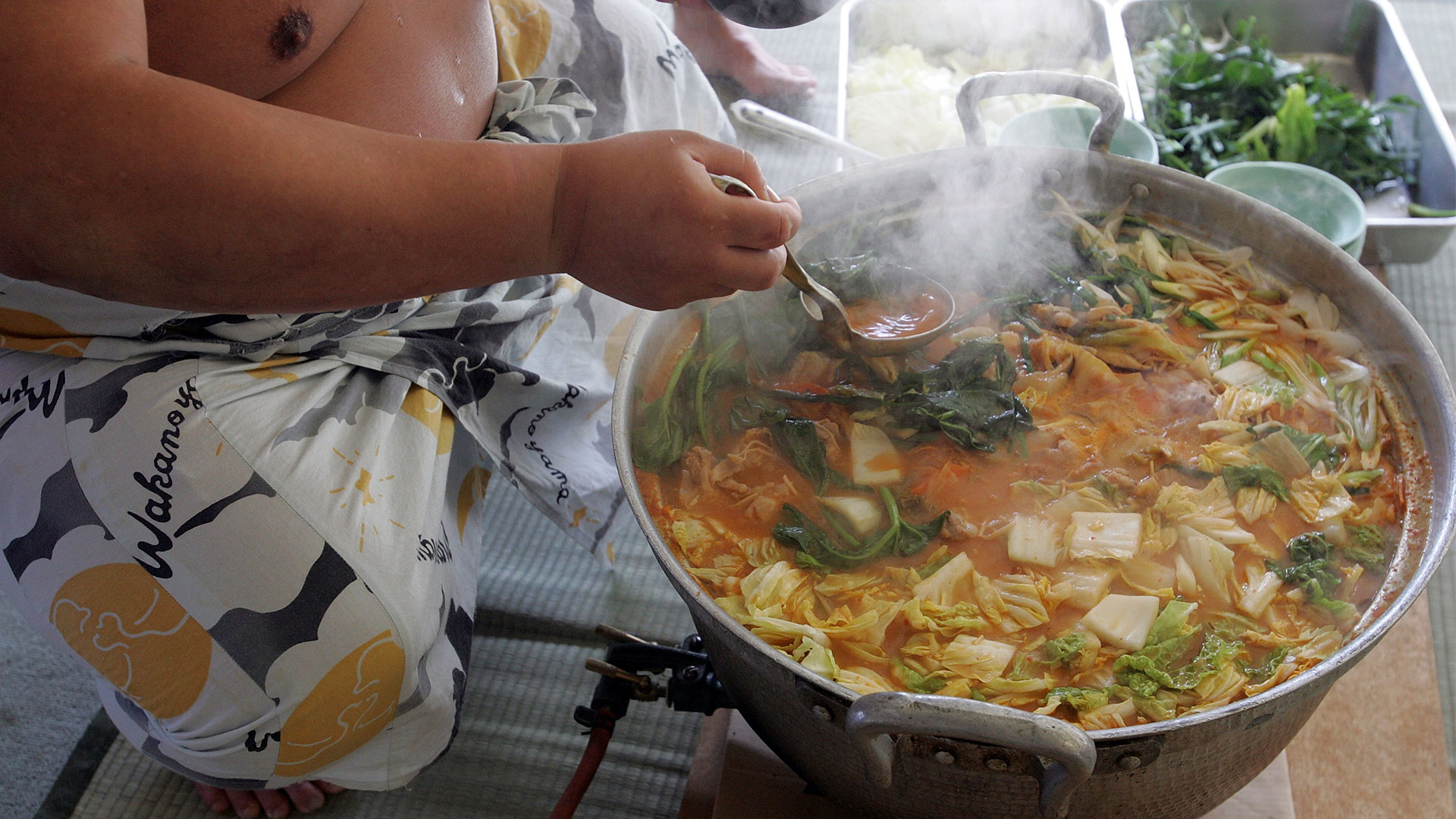 How to Make Your Own Chanko-Nabe (Sumo Stew)