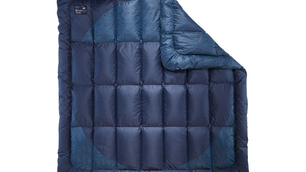 Therm-a-Rest Ramble Down Blanket ($259.95)