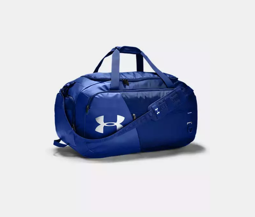 under armour duffel bags for the gym