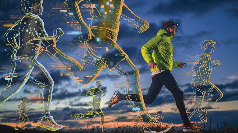 Maybe you have the discipline to go hard during every training run. For the rest of us, virtual racing is the way to push yourself anytime, anywhere—without pinning on a bib.