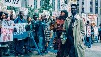 'When They See Us': The Central Park Five