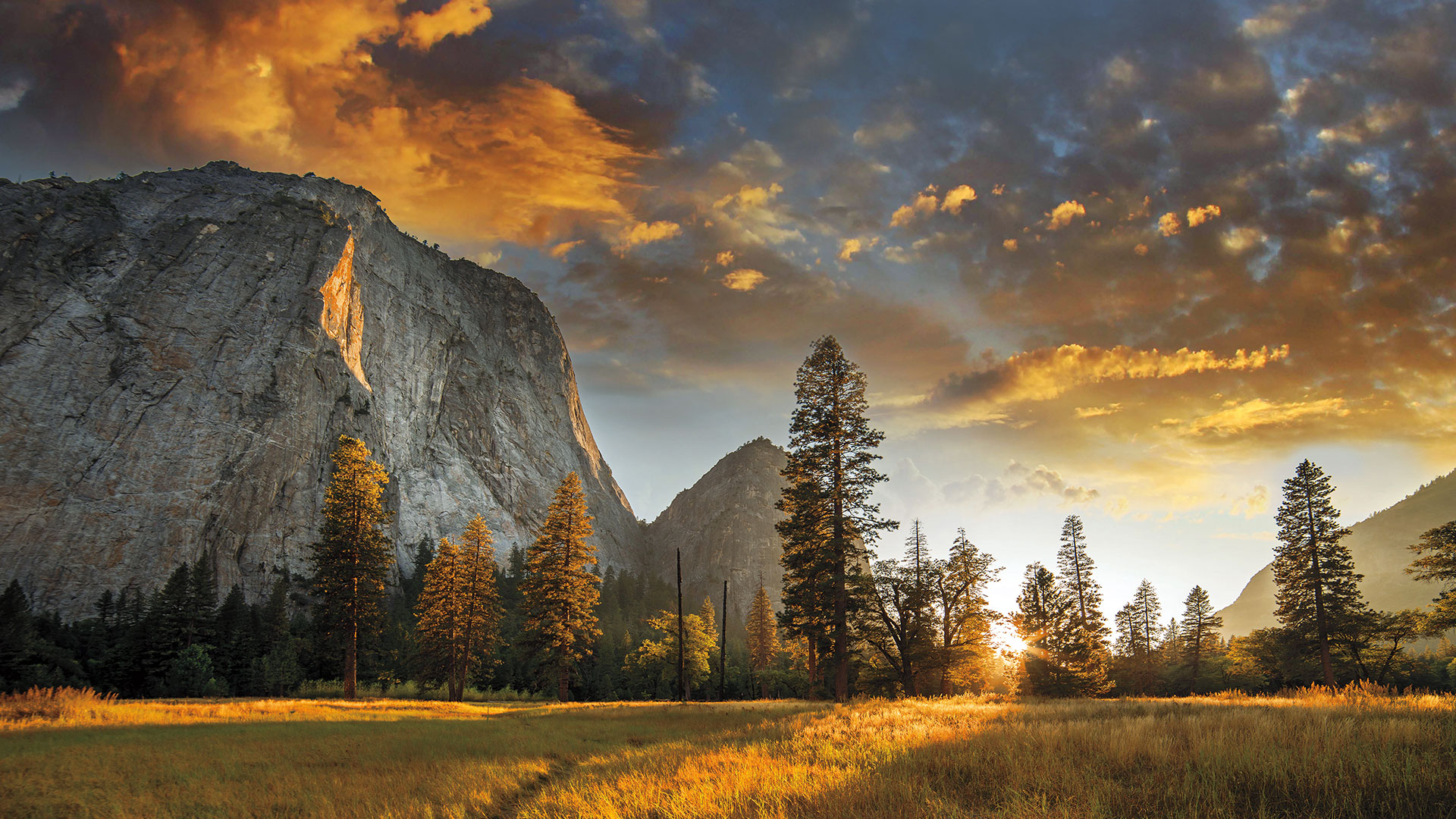 National Parks Are Overcrowded and Underfunded. But Here's Why There's Reason for Hope