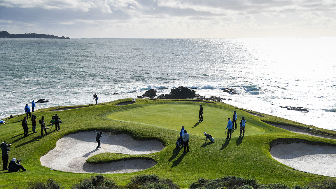 25 of the World's Greatest Golf Courses You Can Actually Play