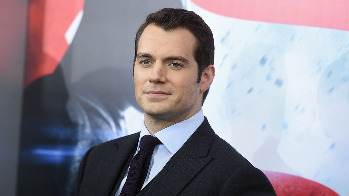 How Henry Cavill Trained for Netflix's 'The Witcher' Series