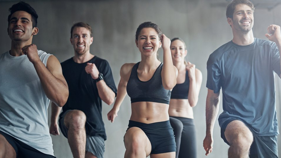 This Program Helps You Try New Studio Workouts Every Month While Saving Money