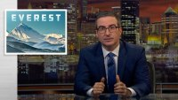 Watch: John Oliver Goes Deep on the Climbing Issues at Mount Everest