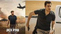 Jack Ryan Season 2 / Amazon Prime Video / Paramount Television