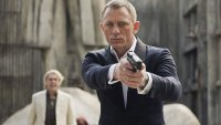 Get Motivated for the Gym With This Daniel Craig Post-Injury Workout Photo
