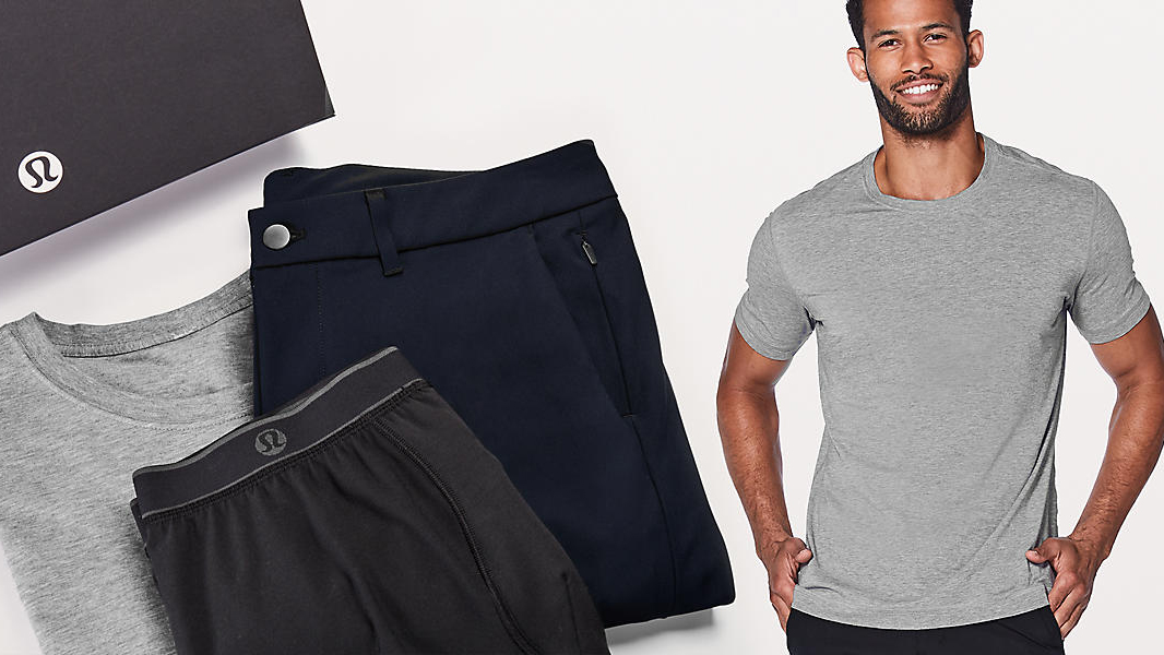 Lululemon Has All Your Father's Day Athleisure Gifts