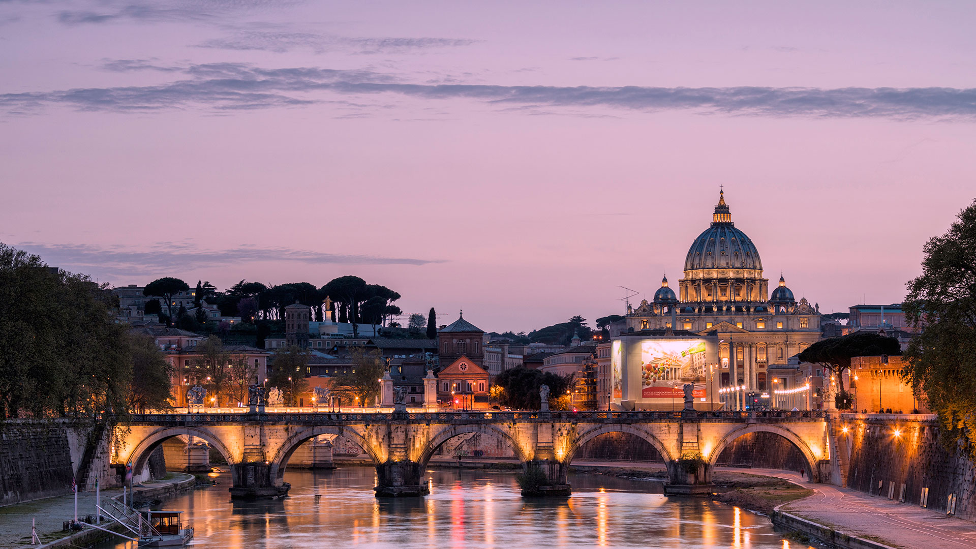 Aperitivo, Gladiators, and Gelato: The 4-Day Weekend in Rome